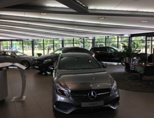 ASV Mercedes-AMG Vehgel